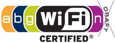 wifi certified N