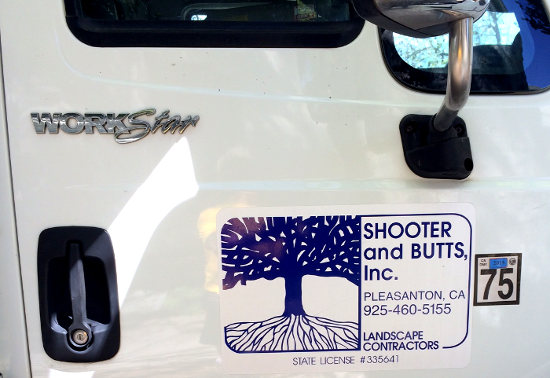 shooter-butts